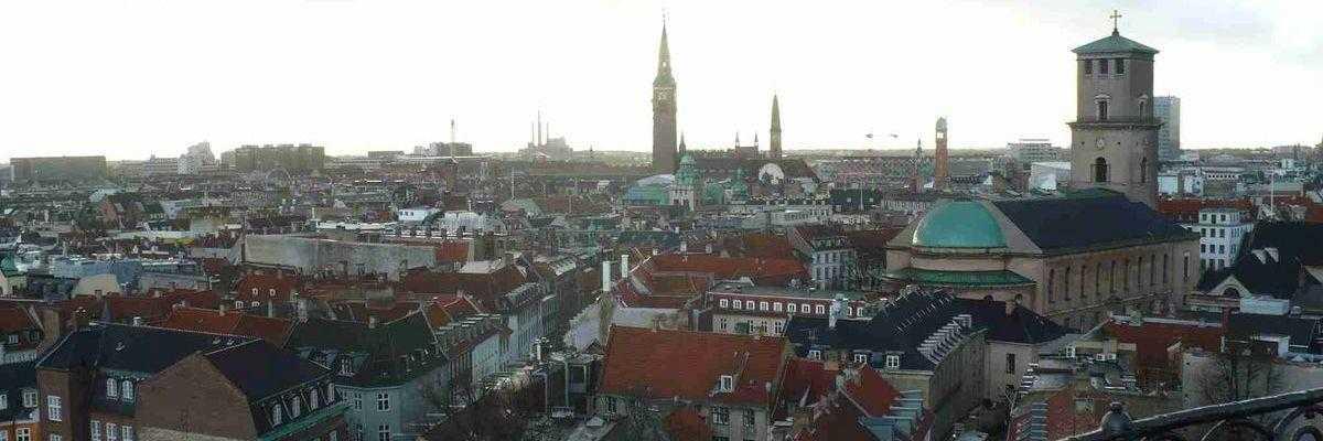 Kopenhaga tropem Joanny Chmielewskiej