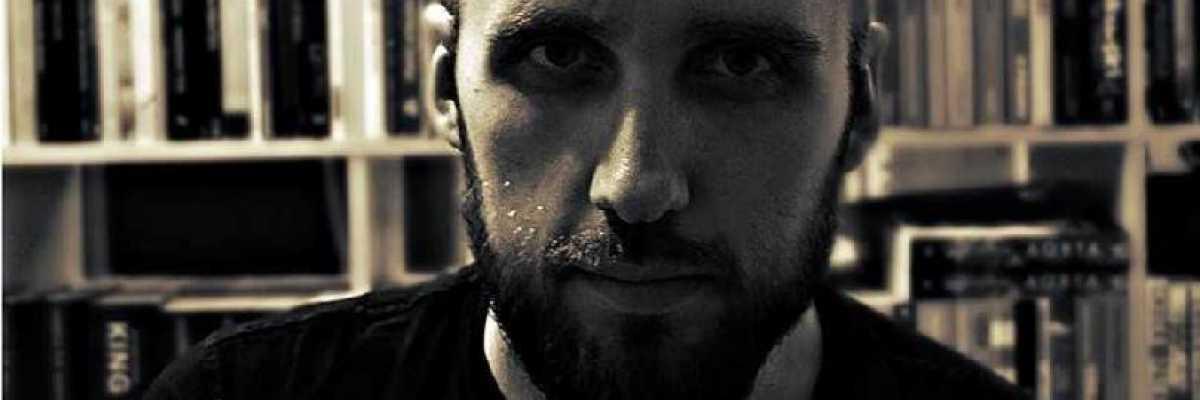 Mam trochę tuszu pod skórą – wywiad z Bartoszem Szczygielskim