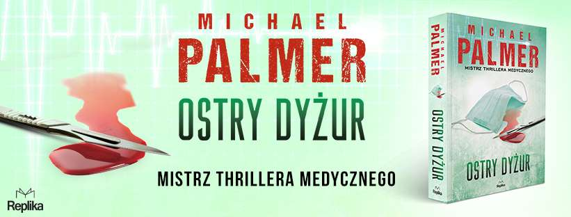 Michael Palmer, Ostry dyżur