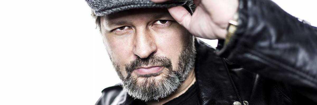 Nie jestem mistrzem autopromocji - wywiad z Grzegorzem Kalinowskim