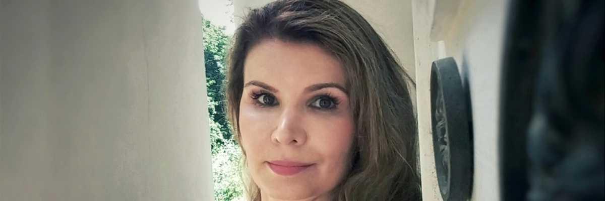 Wzruszam się jedynie w godzinach pracy – wywiad z Martą Zaborowską