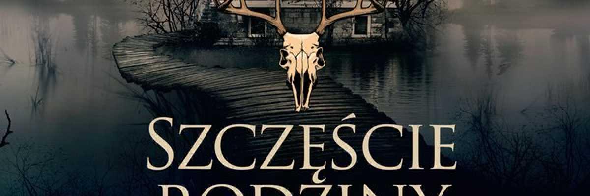 Karolina Stępień, Szczęście rodziny Marsdenów - fragment powieści